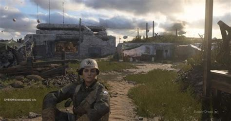 Server Issues Leave 'Call of Duty WW2' Social Spaces Empty