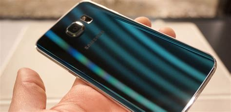 How to Update Galaxy S6 to Android 7