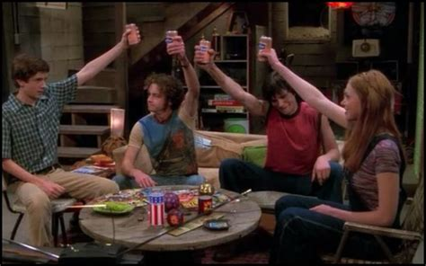 That 70s Show Drinking Game – The Chuggernauts