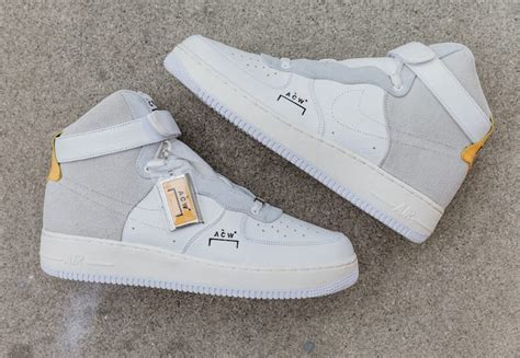 Nike Air Force 1 ComplexCon Giveaway - Sneaker Bar Detroit