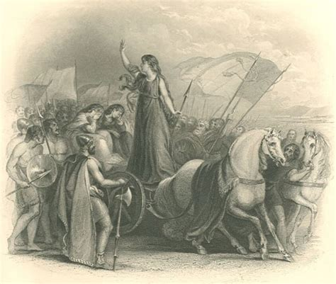 17 Best images about Boudica