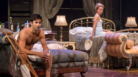 'Cat on a Hot Tin Roof' review: This big-picture take on