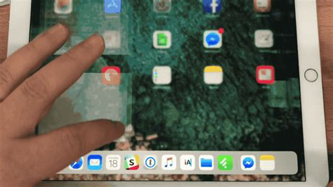 7 tips for using iOS 11 on the iPad Pro - CNET