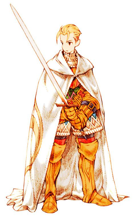 Knight (Tactics) - The Final Fantasy Wiki - 10 years of
