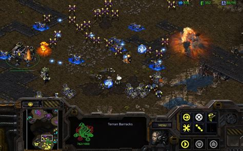 StarCraft Remastered Screenshots, Pictures, Wallpapers