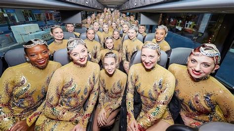2018 Macy's Thanksgiving Day Parade | The Rockettes