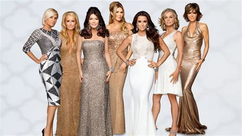 Watch Full Episodes Of The Real Housewives Of Beverly