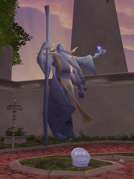 Antonidas Memorial - Wowpedia - Your wiki guide to the