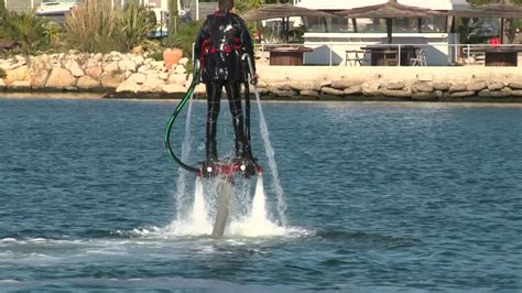 flyboard zapata official - YouTube