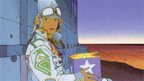 Required Reading: 50 of the Best Sci-Fi Comics - Paste