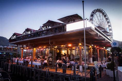 Celebrate Valentine's Day at Harbour House - V&A Waterfront