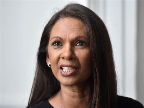 Anti-Brexit campaigner Gina Miller accuses news media of