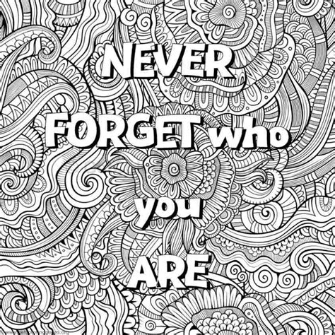 Inspirational Word Coloring Pages #18 – GetColoringPages