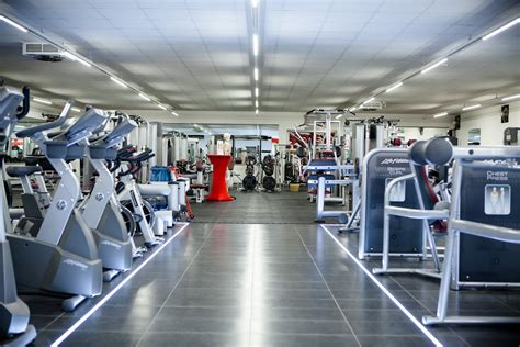 Fitwins Fitnessstudio GYM