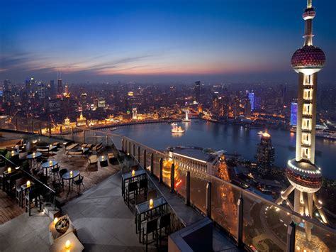 The 10 Best Rooftop Bars in the World - Photos - Condé