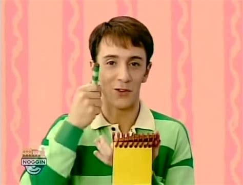 Watch Blue's Clues Season 2 Episode 15 What Game Does Blue
