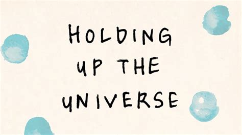 Holding Up the Universe – Official Trailer - YouTube