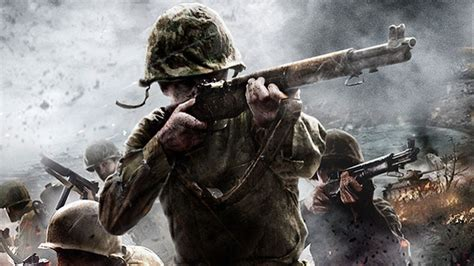Call of Duty: WWII Servers Down for Some Players