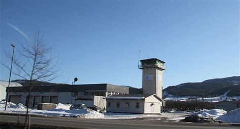 Notodden – Travel guide at Wikivoyage