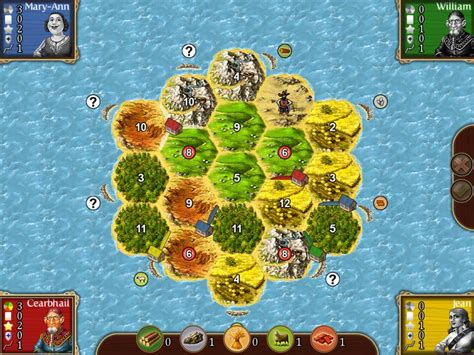 Catan HD (for iPad) Review & Rating | PCMag