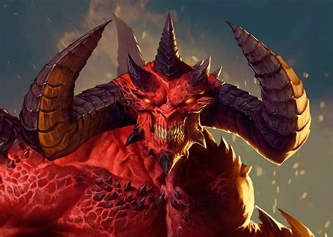 Could Diablo Reign of Terror Merch Maybe Be Tied to Diablo 4