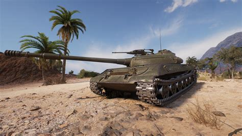 Object 430U Pictures – The Armored Patrol