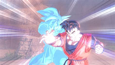 First screenshots and official details for Dragon Ball
