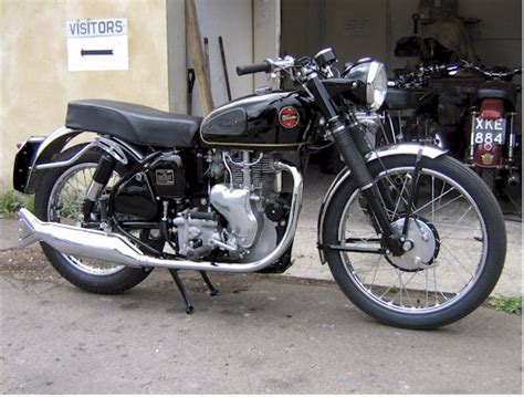 velocette classic motorcycles - Classic Motorbikes