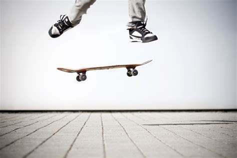 Three Principles You Must Know That Apply to Every Skate