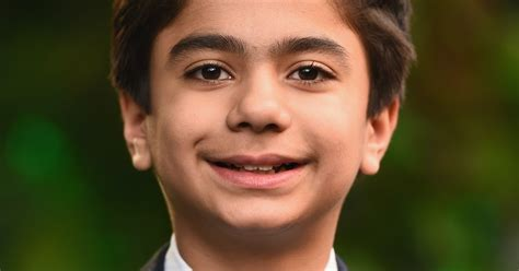 What Have Neel Sethi's Parents Said About 'The Jungle Book