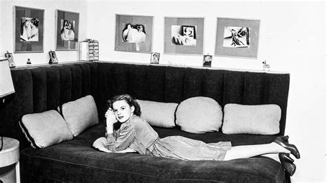 Judy Garland's Historic Childhood Home Is on the Market