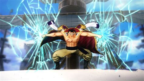 One Piece: Burning Blood (PS4 / PlayStation 4) Game
