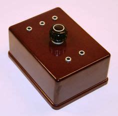 1000+ images about crystal radio on Pinterest | Radios