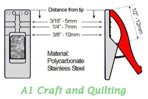 Wonder Clips - A1 Craft and Quilting's own | A1 Craft and