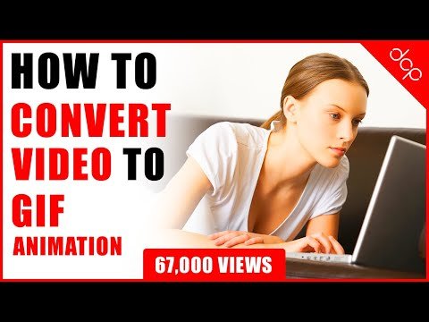Top 10 GIF to Video Converters [REVIEWED]