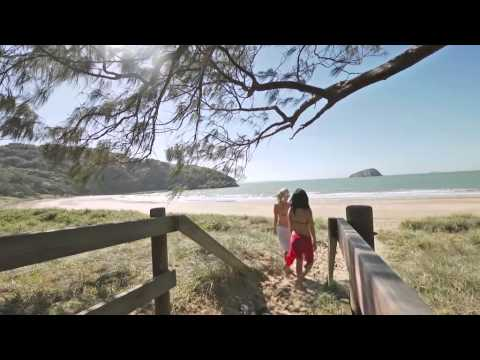 Tropical Cyclone Marcia recovery: Our volunteers' stories