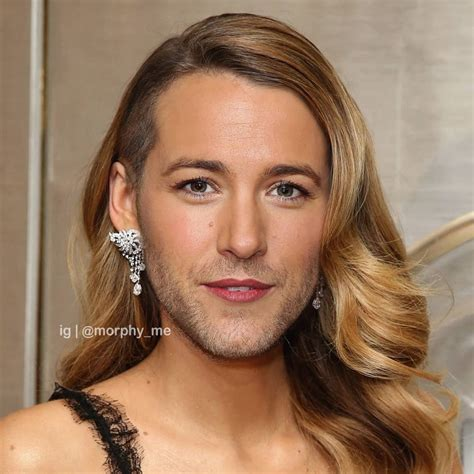 French Artist Mixes Celebrity Faces Together