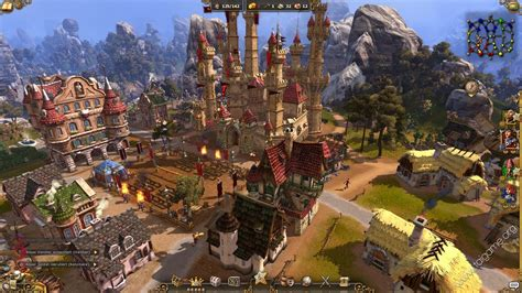 The Settlers History Collection - Tai game | Download game