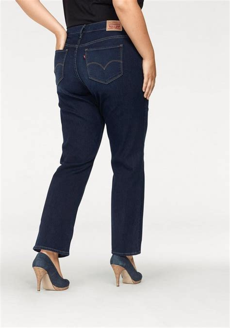Levi's® Straight-Jeans »Shaping 314« online kaufen   OTTO