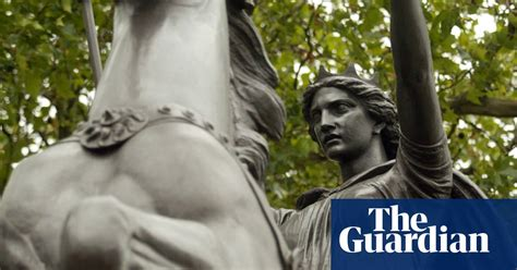 Heads did roll: the Statue of Boudicca   Art and design