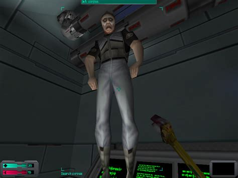 After protracted legal battle, System Shock 2 finally