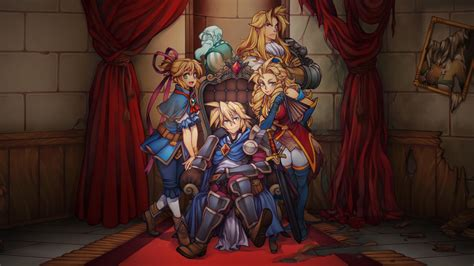Regalia: Of Men And Monarchs Review - Reclaiming What Was Lost