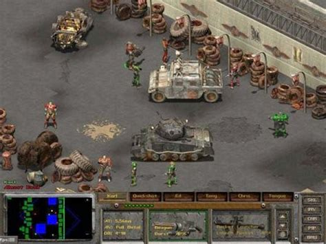 Fallout, Fallout 2, Fallout Tactics removed from GOG due