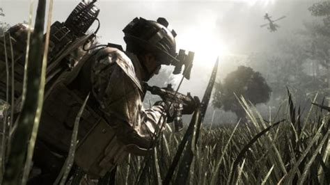 Call of Duty: Ghosts - Verkauft sich laut Activision