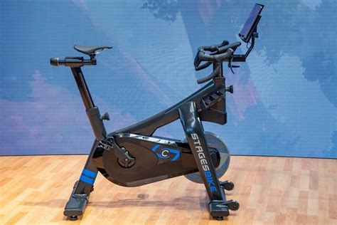 Stages Announces New Smart Bike: Hands-on Details   DC