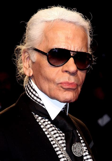 It's Karl Time! Lagerfeld's New Watch Collection By Fossil