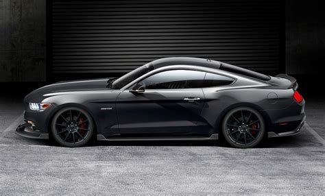 Hennessey 'HPE700' kit announced for 2015 Ford Mustang