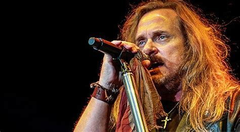 Johnny Van Zant Salutes The King With Incredible Acoustic