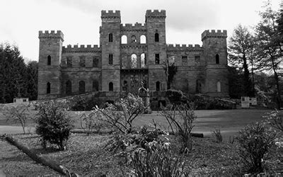 Scotland's most haunted castles you probably don't know