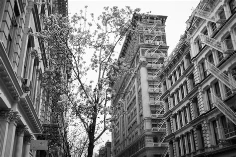 New York Fine Art Architectural Photography
